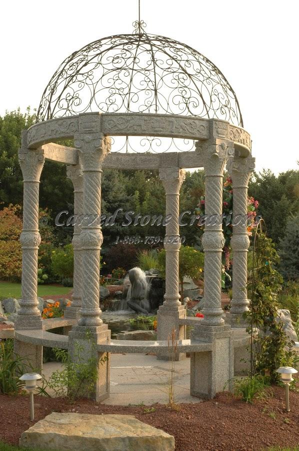 Garden Art Sculptures Cement
