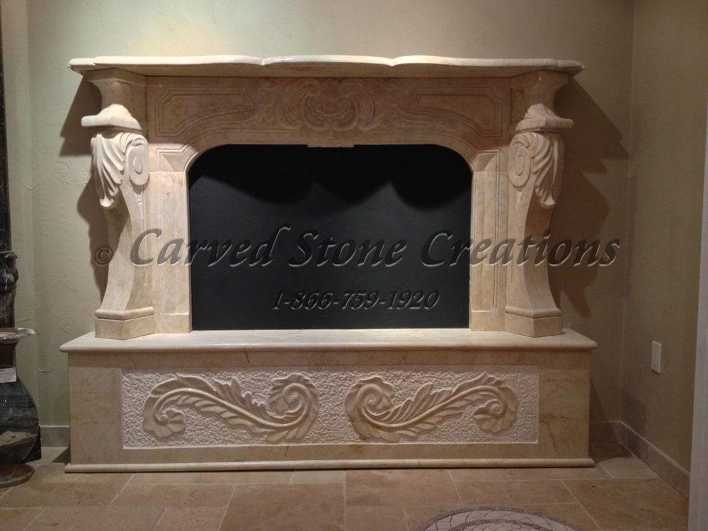 Custom Fireplace Surround Img 1701 Csc Min