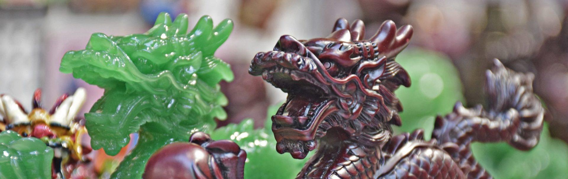 ancient jade sculptures