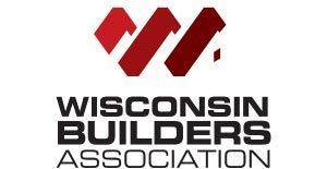 Wisconsin Builders Association logo