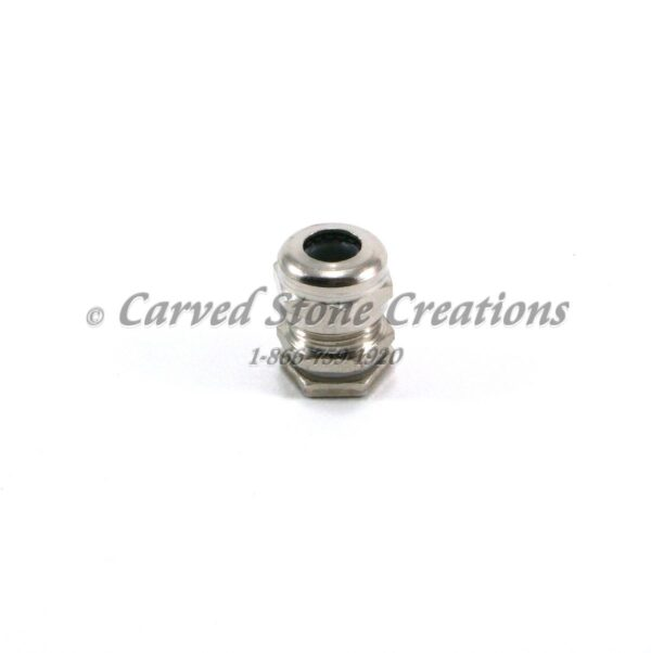 10.5 mm Stainless Compression Fitting