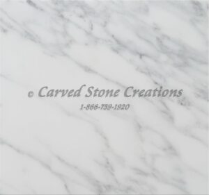 Eastern White Marble