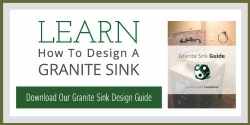 Granite Sink Designs