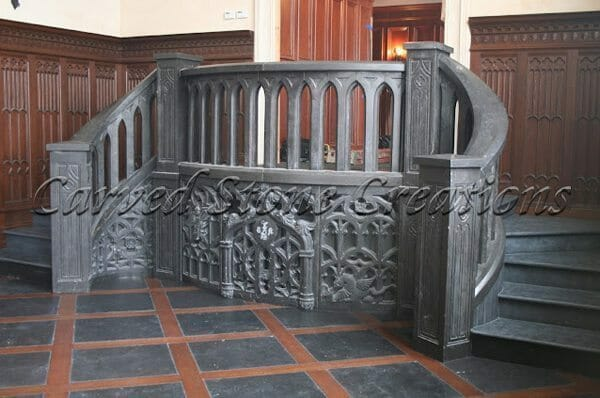 helical-twist-gothic-staircase