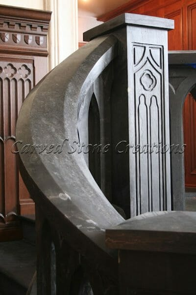 helical-twist-stair-rail