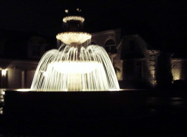 Visualize Your Fountain