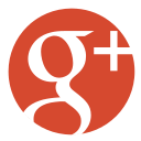 Google Plus Social Icon