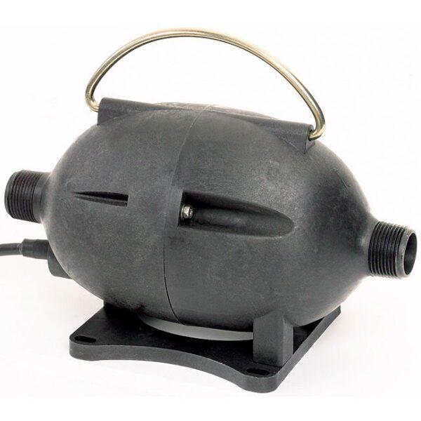 CalPump Torpedo 1500 GPH Pump