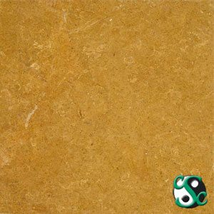 Inca Gold Limestone Sample