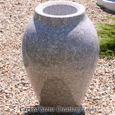 bubbling urn fountain