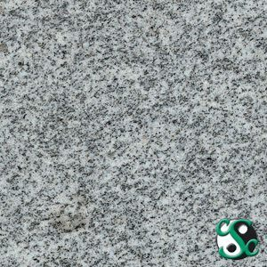 Fine Temple Grey Granite Sample