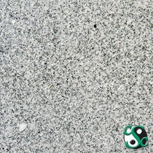 Bianco Catalina Granite Sample