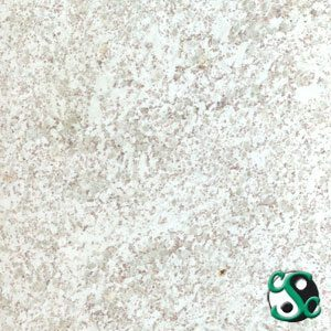 Pearl White Granite Sample