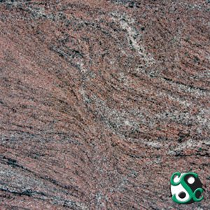 Paradiso Polished Granite Sample