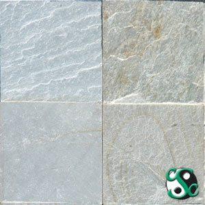 Tahitian Pearl Quartzite Sample