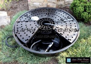 "36"" Pondless Basin kit"
