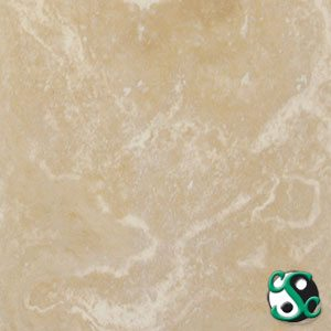 Tuscany Beige Travertine Sample