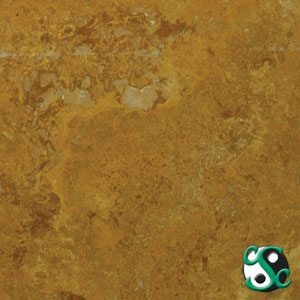 Tuscany Gold Travertine Sample