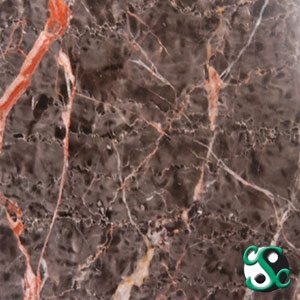 Oriental Classico P Polished Marble Sample