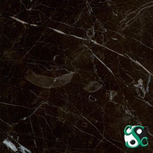 Trilob Brown (Laurent Brown) Marble Sample