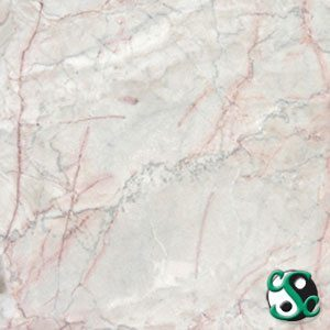 Pacific Pewter (Pewter Rosa) Marble Sample