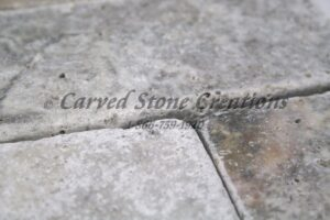 24×24 Silver Travertine H/U/B/C