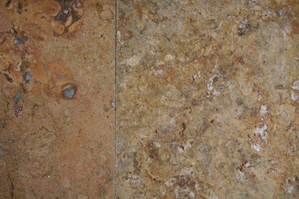 Scabos HUCB 24x36 Closeup