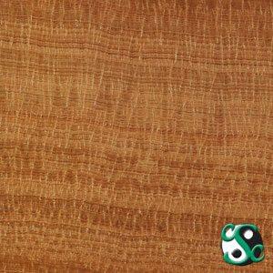 Exotic Mahogany Polished Onyx Sample