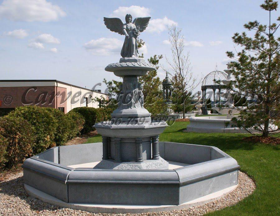 Estate fountain