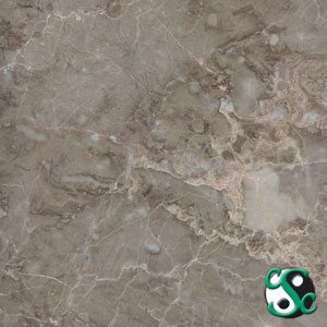 18×18 Beige Alicante Marble Polished Tile