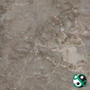 18×18 Beige Alicante Marble Polished Tile