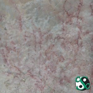 18×18 Beijing Pink marble Polished Tile