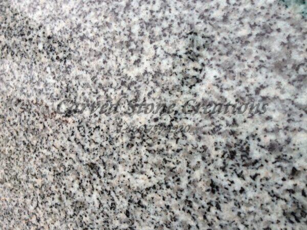 Bianco Catalina Granite : Round contour fountain pool surround bianco catalina csc
