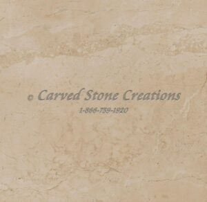 Crema Marfil Classic Marble Sample