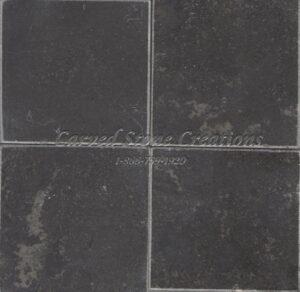 Fortress Ebony (Black) Limestone