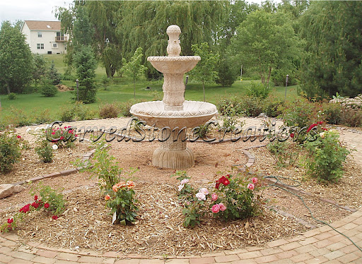 garden focal point 1
