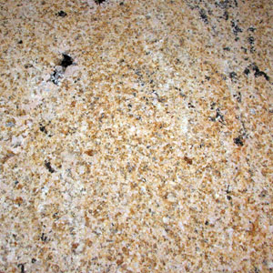 Giallo Fantasia Y Granite Sample