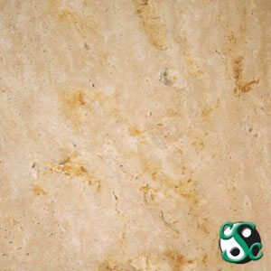 Golden Orient Travertine