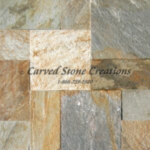 "24x36x1.5"" Serengeti Gold Quartz Pavers"
