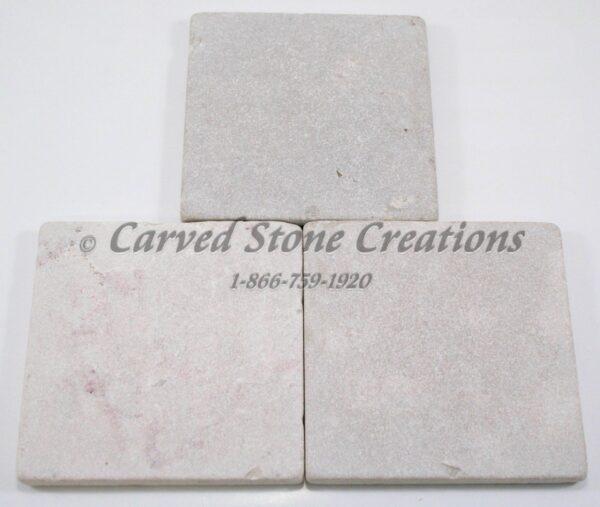 4×4 Limo Persiano Tumbled Limestone Tile