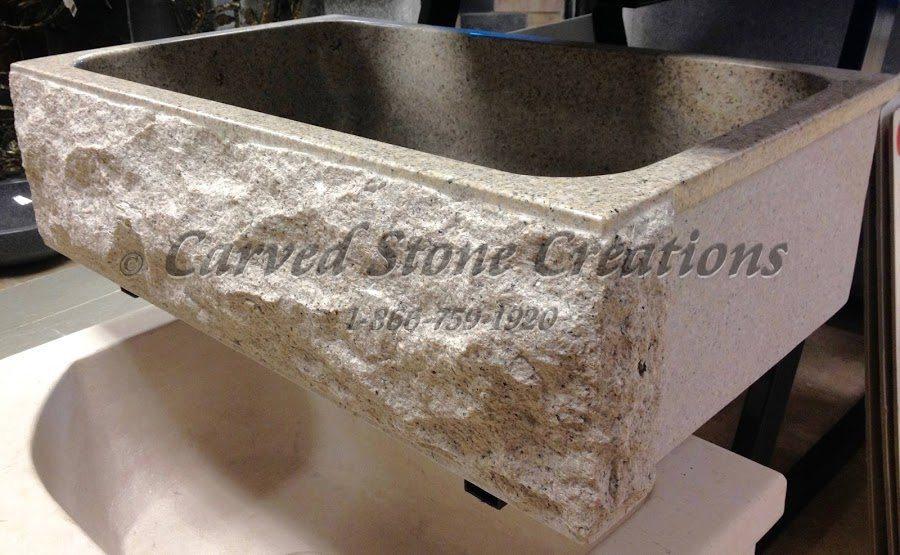 Granite Kitchen Sink