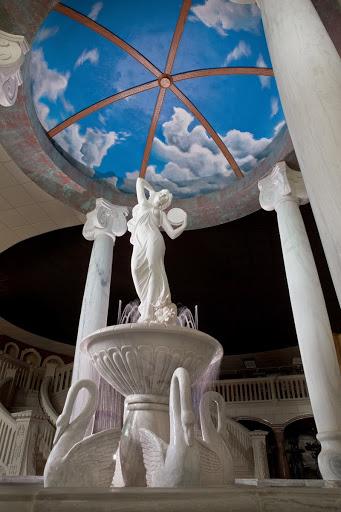 Statuary Fountain