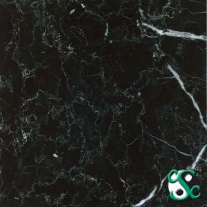 18×18 Nero Marquina Marble Polished Tile