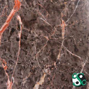 12×12 Oriental Classico P Marble Polished Tile