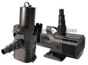 Pondbldr IllumiFlow Pump 2100