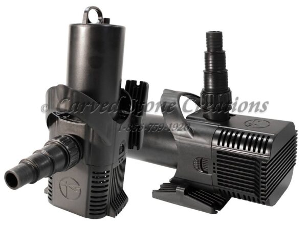 Pondbldr IllumiFlow Pump 4500