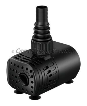 Pondbuilder Mag-Drive Pump, Max Flow 180GPH