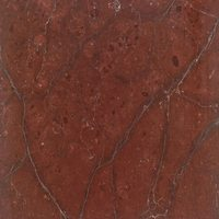 12×12 Rojo Alicante Marble Brushed Tile