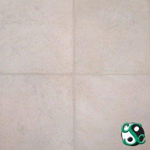 12×12 White Diamond Quartzite Tumbled Tile