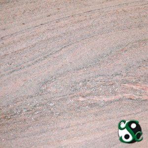 "16x16x5/8-1"" Stella Rosa Quartzite Natural Cleft Tile"